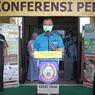 Pasien Positif Corona di Gorontalo Bertambah 5, 4 di Antaranya Klaster Padebulo