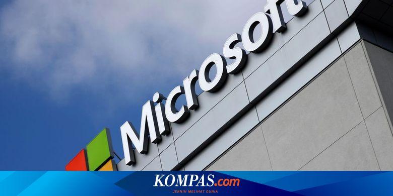 Microsoft Bing Luncurkan Situs Pelacak Virus Corona