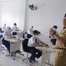 40 SMP di Kota Tangerang Mulai Gelar Sekolah Tatap Muka, Wali Kota: Anak-anak Antusias