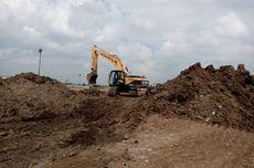 Cegah Banjir, Waduk dan Kolam Retensi Dibangun di TPU Rorotan