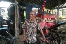 Kahiyang dan Bobby Akan Diantar Delapan Kereta Kuda ke Pelaminan