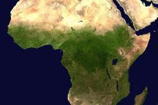Benarkah Penyebaran Covid-19 di Afrika Tidak Separah Benua Lain?