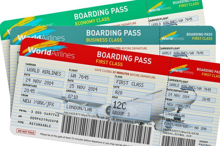 Tiket Pesawat Bandung Medan Dijual Rp 21 Juta Ini 6