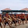 Tari Baluse, Tarian Perang Asal Sumatra Utara