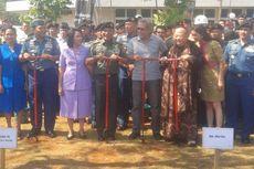 Buat 10 Juta Lubang Biopori, TNI Dapat Penghargaan Muri