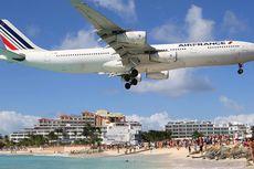 Lima Landasan Pacu Bandara Tergila di Dunia