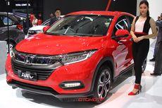 Diserang SUV China, Ini Reaksi Honda