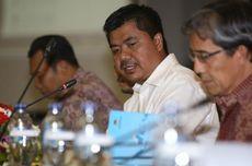 Juri Ardiantoro Tegaskan akan Menjaga Integritas saat Seleksi Calon Anggota KPU-Bawaslu