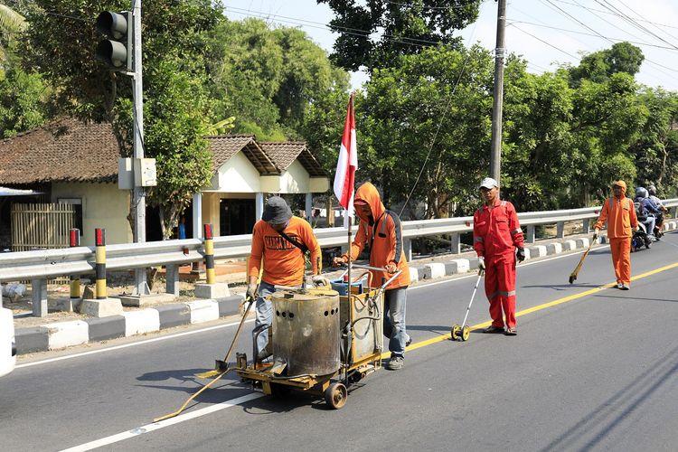 Ditjen Bina Marga Kementerian PUPR membangun akses jalan di Kawasan Super Prioritas Nasional Borobudur. Sebelumnya, pemerintah menetapkan 5 KSPN yakni Borobudur, Danau Toba, Mandalika, Labuan Bajo, dan Likupang.