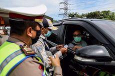 7 Pemudik Lolos Tanpa SIKM, Dishub Perketat Check Point di Jakarta Selatan