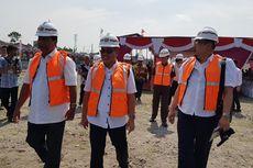 Tak Hanya Tol, Pembangunan Rumah Juga Gunakan Skema KPBU