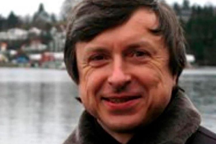 Anatoly Gubanov, pakar senjata hipersonik Rusia dilaporkan ditangkap setelah dituduh menjual rahasia kepada Negara Barat.