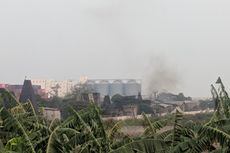 Puskesmas Cilincing: Banyak Warga Mengeluh Batuk Dampak Industri Peleburan Alumunium