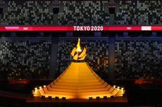 100 Atlet AS dalam Olimpiade Tokyo Belum Vaksin di Tengah Kekhawatiran Penyebaran Covid-19