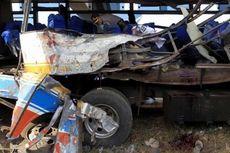 Jasa Marga Siapkan Tiga Langkah Cegah Kecelakaan di Tol Palikanci