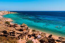 Mengenal Kota Sharm el-Sheikh, Bali-nya Mesir