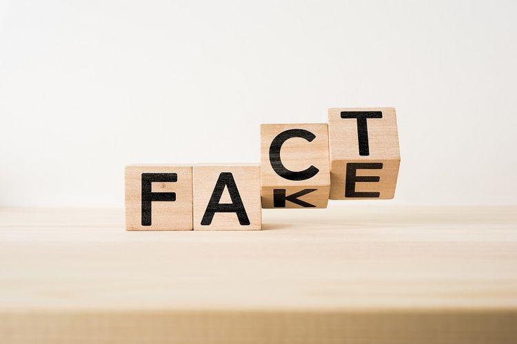 Fakta dan Opini: Arti dan Ciri-cirinya Halaman all - Kompas.com