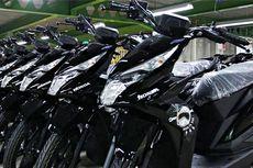 Jelang Lebaran, Skutik Honda di Surabaya Dapat Diskon Cicilan