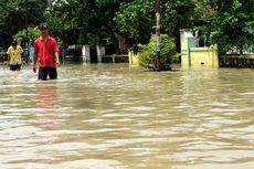 Hampir 2 Minggu Banjir Tak Kunjung Surut, Warga Kecewa dengan Kinerja Bupati Jombang