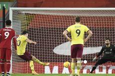 Kesaksian Alisson Becker kepada Juergen Klopp soal Penalti Burnley