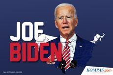 Bertaruh untuk Kemenangan Joe Biden, Pria Ini Menang Rp 18,1 Miliar