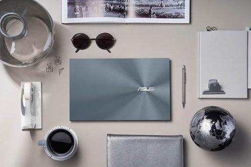 Asus Luncurkan Trio Laptop ZenBook 14 Terbaru di Indonesia, Ini Harganya