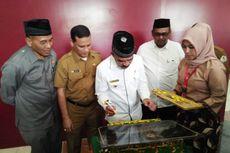 Banyak Pejabat Tak Hadiri Peresmian Museum, Bupati Aceh Utara Marah-marah