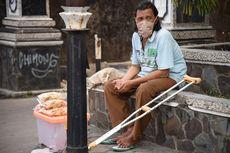 Diduga Serangan Jantung, Penjual Keripik Bawang Meninggal di Depan Dedi Mulyadi