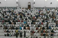 Masjid yang Rusak Saat Gempa Aceh Itu Kini Tegak Kembali