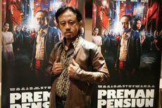 Kemunculan Didi Petet dalam Film Preman Pensiun Obati Rindu Epy Kusnandar