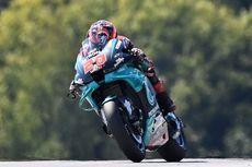 Ada Hal yang Disyukuri Fabio Quartararo dari Kegagalan pada MotoGP Aragon