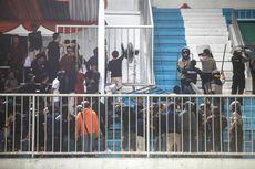 BOPI Berharap Ada Sanksi Terkait Kerusuhan PSS Sleman Vs Arema