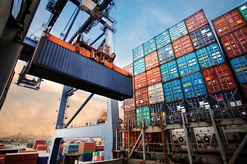 Total Ekspor 2020 Turun 2,61 Persen, BPS: Tidak Seburuk yang Dibayangkan