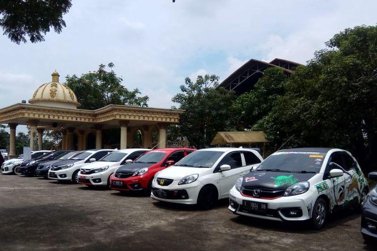 Komunitas Honda Brio