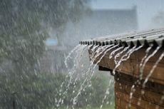 Musim Hujan, Waspadai 10 Wilayah Rawan Longsor di Jakarta
