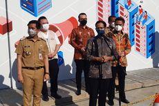 Tinjauan PTM Terbatas di Surakarta, Nadiem: Kalau Tak Mau Kembali PJJ, Harus Jaga Diri