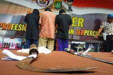 Saat Medsos Jadi Sarana Janjian Tawuran Pelajar SMK di Sawangan, Depok