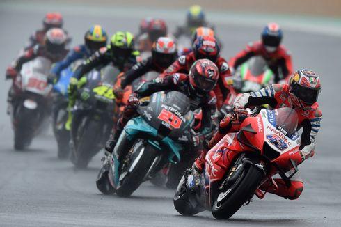 Daftar Pebalap MotoGP 2021: 3 Debutan Termasuk Adik Valentino Rossi