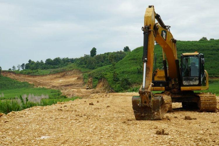 Pekerjaan peningkatan kamantapan Jalan Pantai Selatan (Pansela) Jawa sepanjang 1.604 kilometer yang membentang dari Provinsi Banten hingga Jawa Timur, terus dikebut.