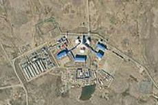 Gambar Satelit: Kehadiran Militer Rusia Meningkat di Kutub Utara