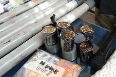 Peredaran Ganja dalam Pipa PVC Terbongkar, Dikendalikan dari Lapas Bogor
