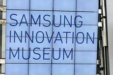 Mengintip Museum Inovasi Samsung, Ada Komputer Apple