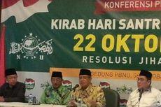 NU Kabupaten Semarang Siapkan Aksi Sambut Hari Santri Nasional
