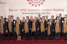 APEC Nyatakan Komitmen Lawan Segala Bentuk Proteksionisme