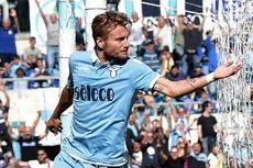 Hasil dan Klasemen Liga Italia, 2 Klub Ibu Kota Raih Hasil Bertolak Belakang