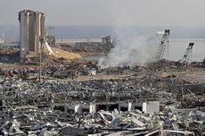 Pimpinan MPR Ajak Masyarakat Doakan Korban Ledakan Lebanon