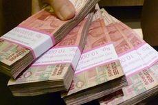 Uang Beredar pada Februari 2019 Mencapai Rp 5.671,2 Triliun