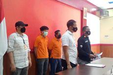 Kronologi Anggota TNI Dikeroyok Pengantar Jenazah, Mobilnya Dirusak, Pelaku Ditangkap lalu Minta Maaf
