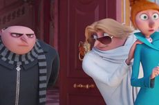 Sinopsis Film Despicable Me 3, Ketika Gru Ditinggal Minions