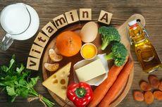Manfaat Vitamin A untuk Bantu Menghilangkan Jerawat dan Cara Penggunaannya